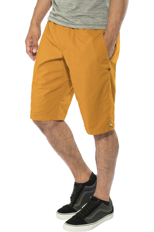 E9 Pentagon - Shorts Homme - orange sur campz.fr ! 5d039174a62d
